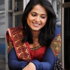 Pretty Tollywood Doll Anushka Shetty Stills