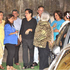 Salim Khan's screening of 'Agneepath' Images