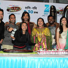 Celebs at Success Bash of Dance India Dance 100 Episodes