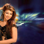 Cute Bolly Beauty Ayesha Takia Wallpaper