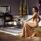 Deepika Padukone On The First Issue Of Architectural Digest