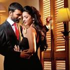 Dhanush and Shruti Hassan Photoshoot