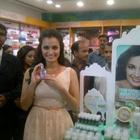 Diya Mirza at the Launch of The Body Shop Top 10 Iconic Products