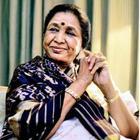 Asha Bhonsle Pictures