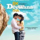 Ek Deewana Tha Featuring Prateik Babbar and Amy Jackson
