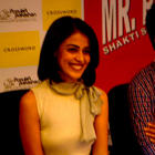 Leela Shakti Salgaokars Book Imperfect Mr. Right launch by Riteish and Genelia