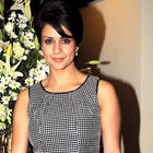Gul Panag at Equation Sports auction