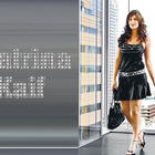Lovely Bollywood Acress Katrina Kaif Wallpaper