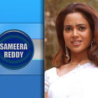 Dusky Tollywood Babe Sameera Reddy Wallpapers