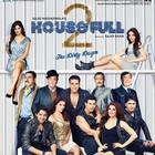 Housefull 2 New Comedy Hindi Movie Posters and Wallpapers