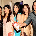 Housefull 2 Starcast at Times Now Foodie Awards 2012