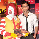 Hrithik Roshan Announced Mcdonalds Association with Agneepath