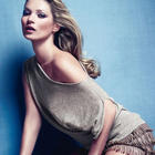 Famous Supermodel Kate Moss Hot Wallpapers and Photos