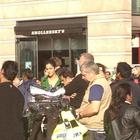 Katrina Kaif On The Sets of London Ishq