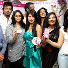 Aarti Puri at the launch of beauty products by Looks Cosmetic Clinic