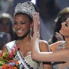Miss Universe 2011 - Winners
