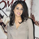 Mahie Gill promotes Paan Singh Tomar Images
