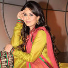 Mahima Chaudhary at Chhote Miyan comedy show in Colors TV