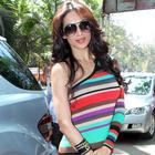 Malaika Arora at Charity Event Images