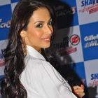 Malaika Arora Khan at No Shave No Lipstick Launch Event