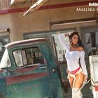 Mallika Sherawats WMB 3D Shoot with Nick Saglimbeni