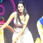 Mallika Sherawat performs