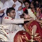 Actress Mamta Mohandas Marriage Photos