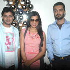 Mugdha Godse snapped at Opa Restaurant