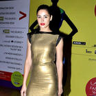 Nargis Fakhri glorious photo at Lakme Fashion Week Day 2