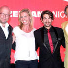 Actor Neil Nitin Mukesh at Switzerland Night Event