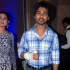 Nikhil Dwivedi at Singer Krisna Party