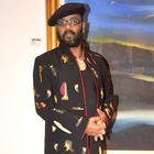Paresh Maity at His Art Event