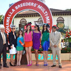 Poonawala breeders Multi Million race Images