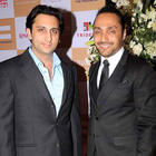 Rahul Bose at Equation Sports auction