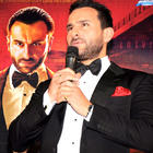 Agent Vinod Movie First look launch