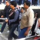 Shahrukh Khan In London For Shoot Of Yesh Chopra Film London Ishq