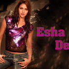 Latest Wallpapers Of Charming Esha Deol