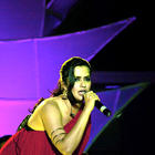 Sona Mohapatra performs in Delhi for New Year 2012 Bash