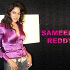 Sameera Reddy Sexy and Spicy Wallpapers