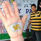 Viren Shah's Happy Slappy party photo gallery