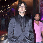 Bollywood Celebrities at  Max Stardust Awards 2012