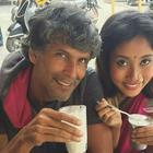 OMG! Milind Soman Got Married AGAIN???