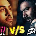 ADHM Vs Shivaay: Whose Divali Is It?