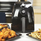 3 Easy Snacks You Can Prepare Using an AirFryer