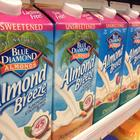 3 Reasons to Switch to Almond Milk