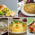 5 Desi Breakfast Dishes That are Yummy and Healthy