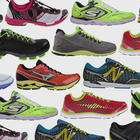 How to Choose a Good Running Shoe?