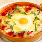 Yummy Egg Recipes: 7