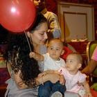 Sanju's Babies