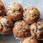 Try This Easy Banana Muffins Recipe